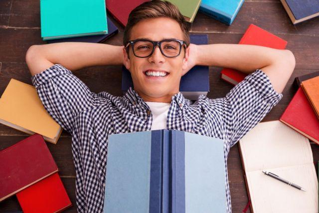 Con el paso de los años el ROI en bibliotecas ha aumentado más de un 20%