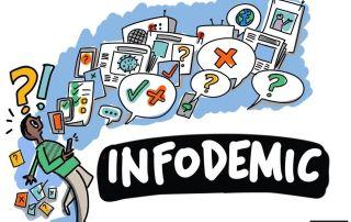 Consejos para distinguir la información fiable de la errónea