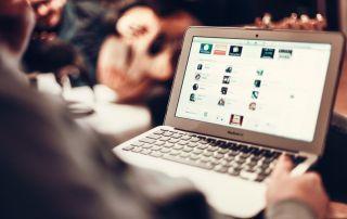 Cuatro cosas que puedes hacer en internet que hace diez años no podías