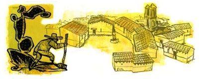 Doodle Juan Rulfo