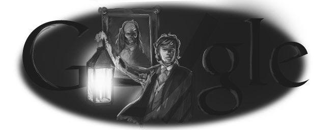 Doodle Oscar Wilde
