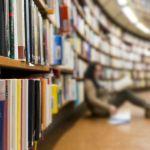 El Día de la Biblioteca son todos los días del año, pero hoy más