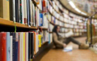El día de la biblioteca son todos los días