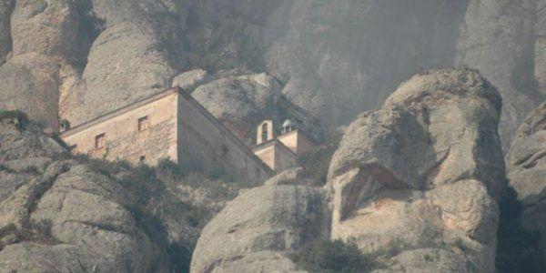 El misterio de Montserrat