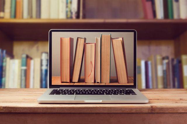 El mundo digital está cambiando a las bibliotecas a pasos agigantados