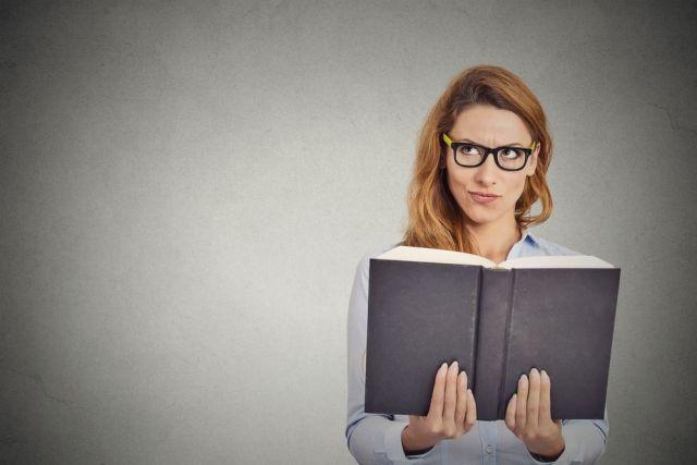 El mundo necesita profesionales que asuman el reto de trabajar en las bibliotecas