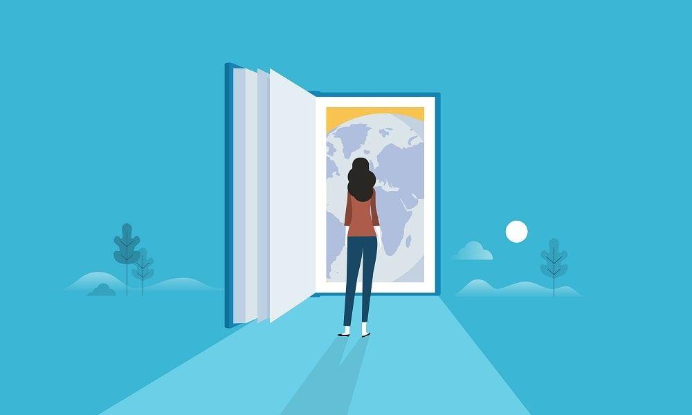 El personal bibliotecario puede optar a empleos que quizás nunca haya pensado