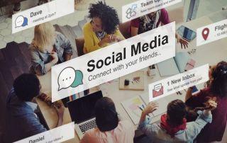 El principal objetivo de las bibliotecas en redes sociales debe ser crear comunidad