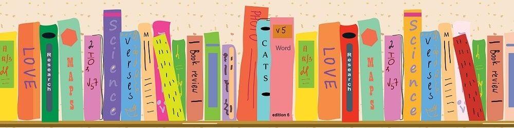 Estantería libros infantiles 2