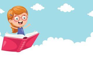 Existe una gran cantidad de libros infantiles y juveniles dispuestos a ser leídos