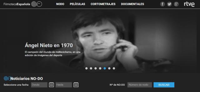 Filmoteca Española - RTVE