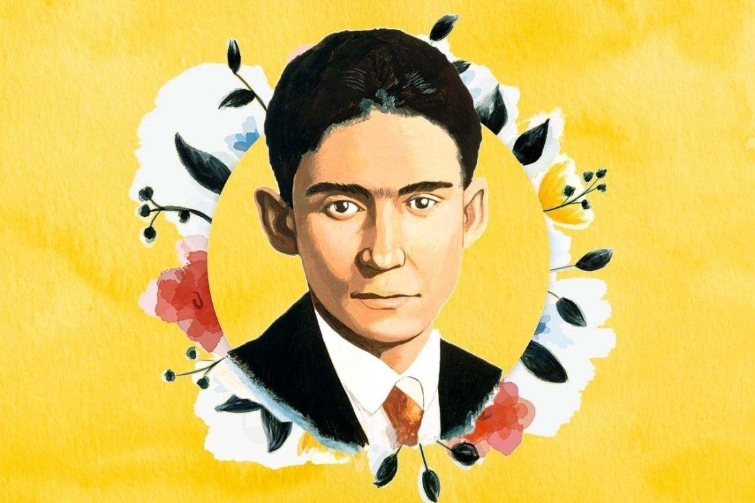 Franz Kafka, una de las principales figuras de la literatura del siglo XX