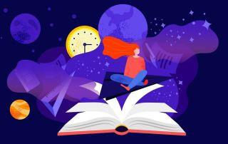 Frases para animar e inspirar a futuros profesionales de las bibliotecas