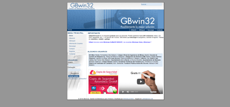 GBwin32