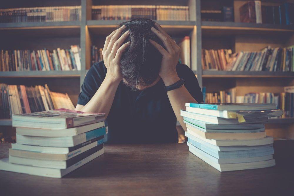 Grado de interés en asistencia a una biblioteca
