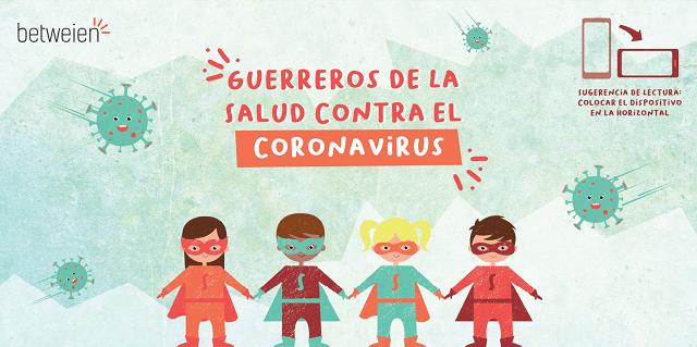 Guerreros de la Salud contra el Coronavirus
