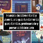 Guía con libros de literatura infantil y juvenil