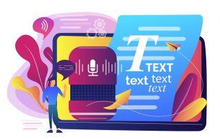 Herramientas online y gratuitas para pasar audio o voz a texto