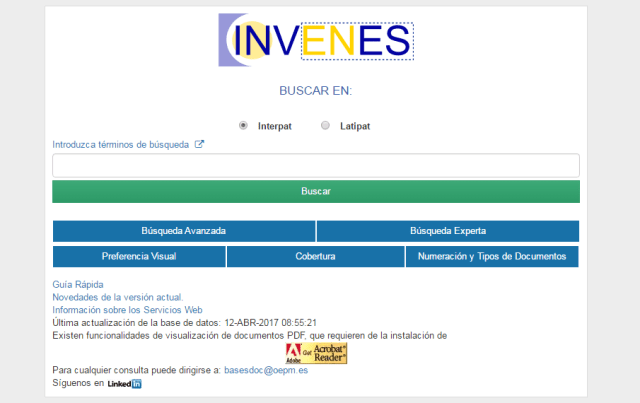 INVENES