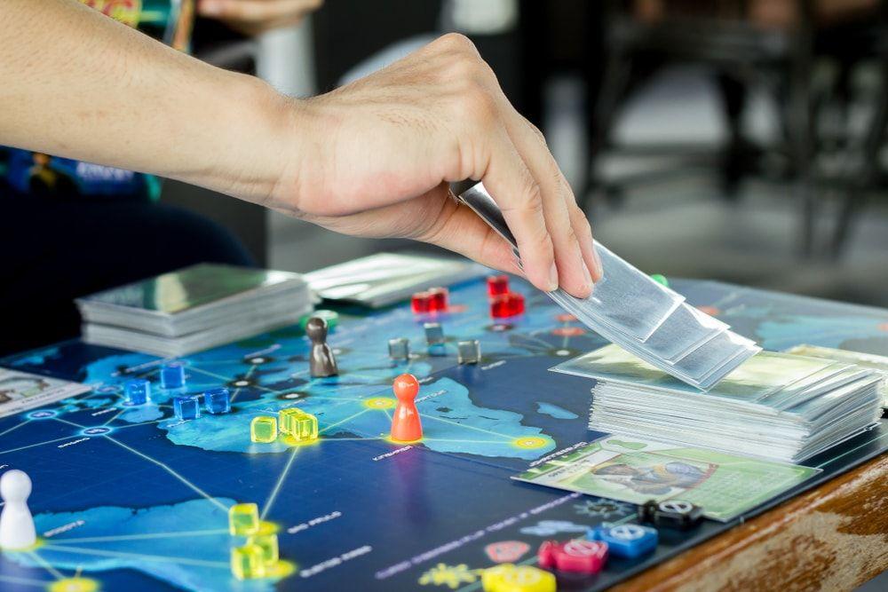 17 juegos de mesa para bibliotecarios, archiveros y amantes de los libros