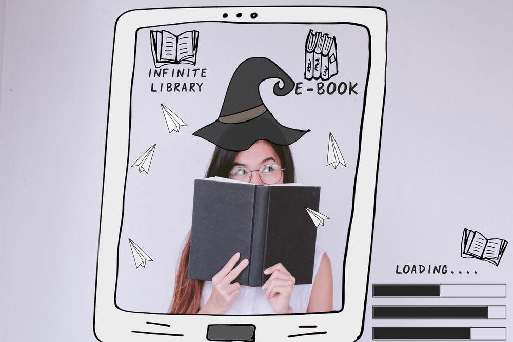 7 Bibliotecas Digitales Cargadas De Cuentos Y Libros Infantiles Y