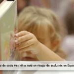 La biblioteca como un recurso comunitario más para favorecer la inclusión social de las personas y de la infancia