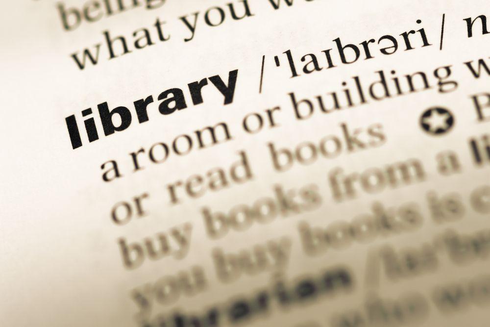 La biblioteca es un lugar cargado de oportunidades donde cada persona puede sentirse libre