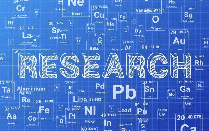 La cienciometría estudia la producción científica con el fin de medir y analizar su impacto