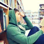Los jóvenes españoles son los que menos libros leen de manera diaria