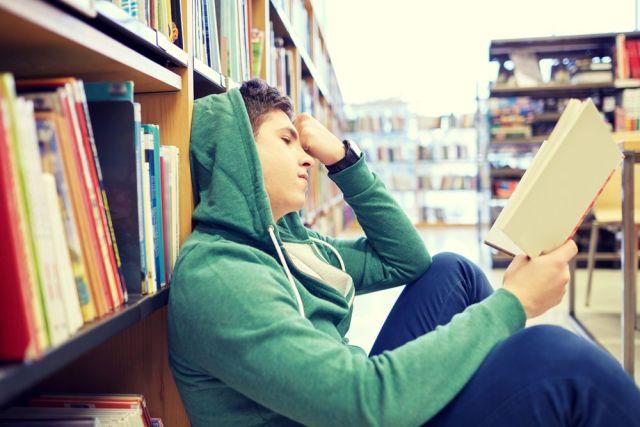 La frecuencia de lectura de libros en España y en el mundo