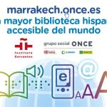 La mayor biblioteca digital accesible hispana del mundo