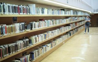 La nueva normalidad en las bibliotecas de España