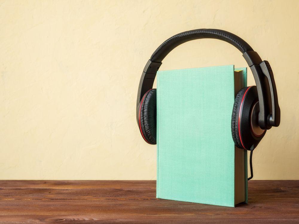 Resultado de imagen de Audiolibros en línea
