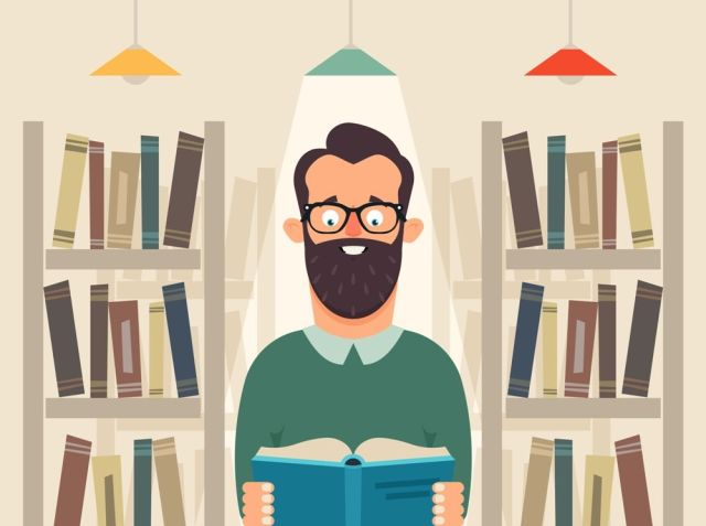 Las bibliotecas de la A a la Z