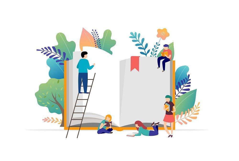 Las bibliotecas no pueden olvidar de las personas con dificultades lectoras Lectura fácil