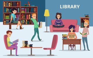 Las bibliotecas precisan profesionales proactivos que trabajen la cercanía con las personas