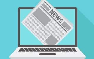 Las hemerotecas digitales facilitan el acceso, consulta y difusión de la prensa gracias a su digitalización