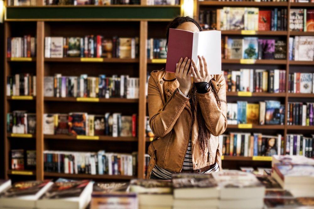 10 Librerías Y Asociaciones En Las Que Comprar Y O Vender Libros De Segunda Mano Cuidado Son Adictivas