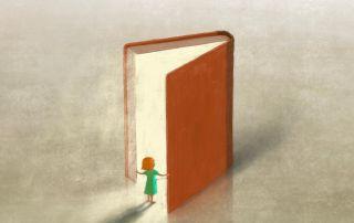 Lectura libros infantiles y juveniles