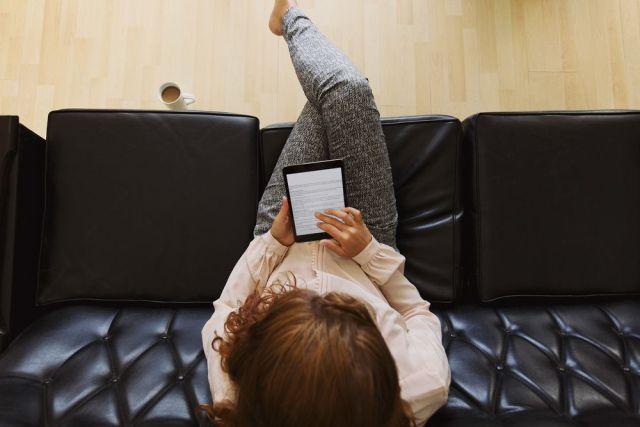 Leer es una de las mejores actividades que podemos hacer en la vida