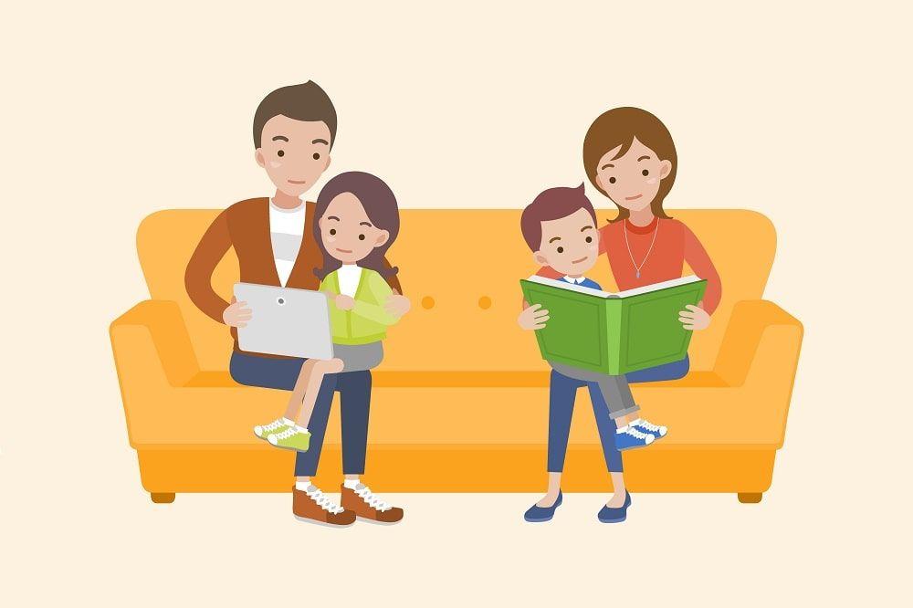 10 aplicaciones para aprender a leer y practicar la lectura a través del smartphone o tablet