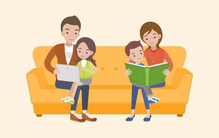 Leer es una de las mejores habilidades aprendidas a lo largo de nuestras vidas