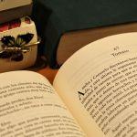 Libro Literatura Pixabay