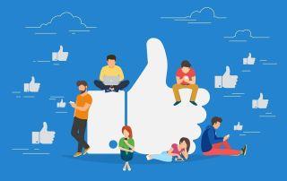 Los grupos de Facebook son espacios de unión y de creación de comunidad