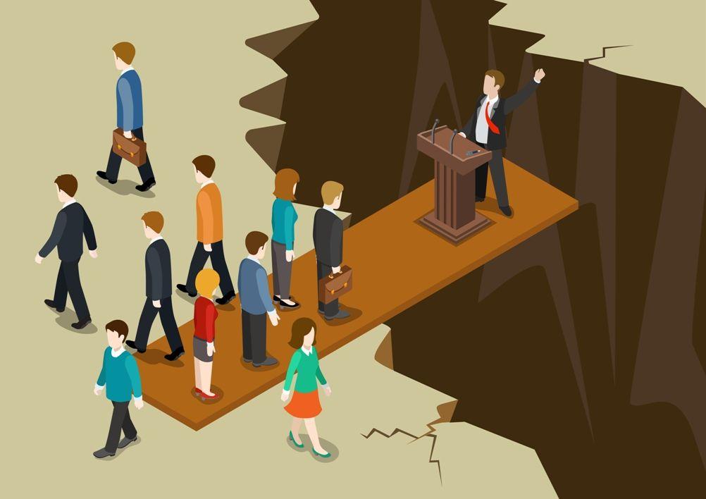 Los programas electorales y su relación con las bibliotecas