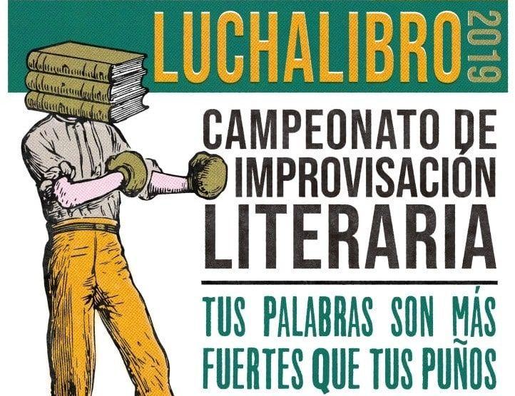 LuchaLibro Zaragoza 2