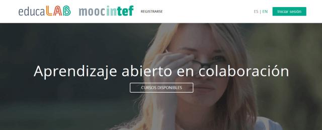 MOOC INTEF