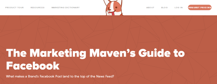 The Marketing Maven's Guide to Facebook