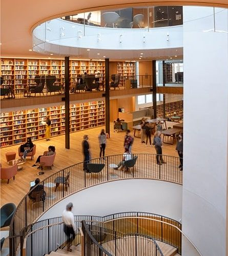 Neilson Library