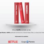 Netflix también se lee